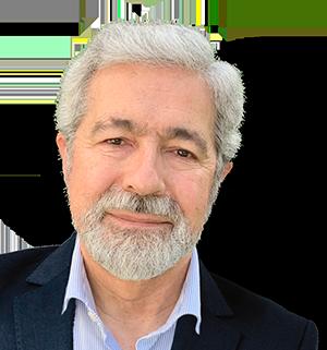 Javier Fernández Clavé